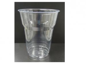 ภาชนะบรรจุภัณฑ์พลาสติก GPPS  ขนาดบรรจุ 16 ออนซ์