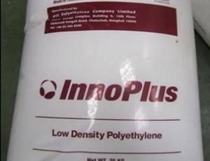 เม็ดพลาสติกโพลีเอทิลีน ชนิดความหนาแน่นต่ำ เกรด LD2026K