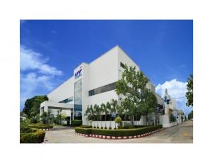 บริษัท ไทย เอ็นโอเค จำกัด โรงงานบางปะกง
