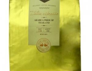 อิตาเลียน เอสเปรสโซ่:-ฮิลล์คอฟฟ์ ขนาด 500 กรัม 1 ถุง