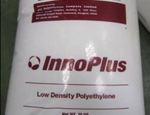 เม็ดพลาสติกโพลีเอทิลีน ชนิดความหนาแน่นต่ำ เกรด LD2426F