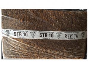 ยางแท่ง STR 10