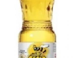 น้ำมันปาล์มโอเลอินจากเนื้อปาล์มผ่านกรรมวิธีตราผึ้ง ชนิดขวด PET ขนาด 2 ลิตร