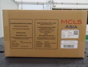 Crystalline Maltitol (Maltitol) Package 20 kg