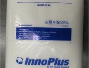 เม็ดพลาสติกโพลีเอทิลีน ชนิดความหนาแน่นสูง เกรด HD8100M
