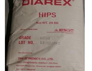 เม็ดพลาสติกโพลีสไตรีน ชนิดทนแรงกระแทกสูง เกรด H350