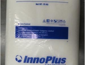 เม็ดพลาสติกโพลีเอทิลีน ชนิดความหนาแน่นสูง  (เกรด HD6000F)