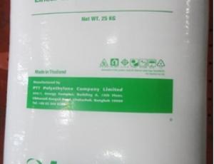 เม็ดพลาสติกโพลีเอทิลีน ชนิดความหนาแน่นต่ำเชิงเส้น เกรด LL7905A