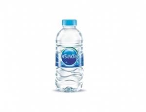 น้ำดื่มคริสตัล บรรจุขวด PET ขนาด 350 มิลลิลิตร