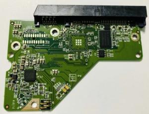 แผ่นวงจรพิมพ์ Tressxl 3.5 inch รุ่น 2061-800039-401 1 ชิ้นงาน