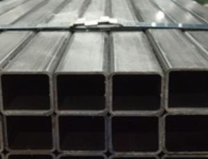เหล็กโครงสร้างรูปพรรณขึ้นรูปเย็น ชนิดแป๊บสี่เหลี่ยมจัตุรัส ขนาด 50x50 มม. X  หนา 1.35 มม.