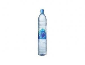น้ำดื่มคริสตัล บรรจุขวด PET