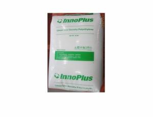 เม็ดพลาสติกโพลีเอทิลีน ชนิดความหนาแน่นต่ำเชิงเส้น เกรด LL6420A 1 กิโลกรัม