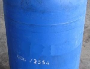 น้ำมันปาล์มโอเลอินจากเนื้อปาล์มผ่านกรรมวิธีตราผึ้ง ชนิดถังพลาสติก HDPE 200 ลิตร