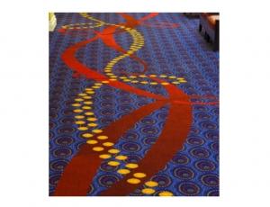 Axminster wall-to-wall : Broadloom Axminster carpet 1 ตารางเมตร