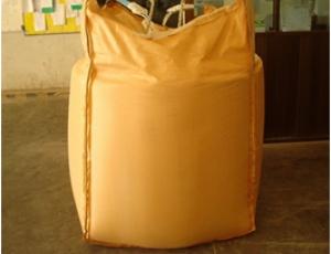 กากถั่วเหลืองแบบกะเทาะเปลือก ตราทีวีโอ ดีฮัลซอยมิล บรรจุในถุง Bulk 1 กิโลกรัม