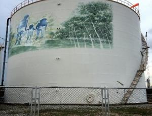 น้ำเพื่ออุตสาหกรรม 1 m3 (โครงการศูนย์ผลิตสาธารณูปการ แห่งที่ 2)