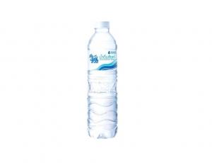 น้ำดื่มสิงห์ บรรจุขวด PET ขนาด 600 มิลลิลิตร