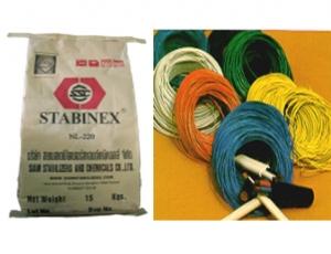PVC STABILIZERS เกรด NL-229