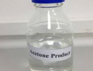 อะซิโตน 1 กิโลกรัม