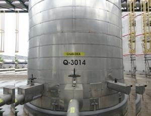 ครูด ไดเอทานอลเอมีน (Crude DEA) 1 kg
