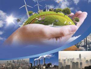แนวทางการประเมินคาร์บอนฟุตพริ้นท์ขององค์กร