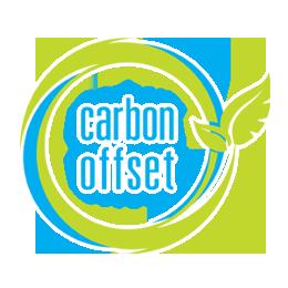 กิจกรรมชดเชยคาร์บอน
